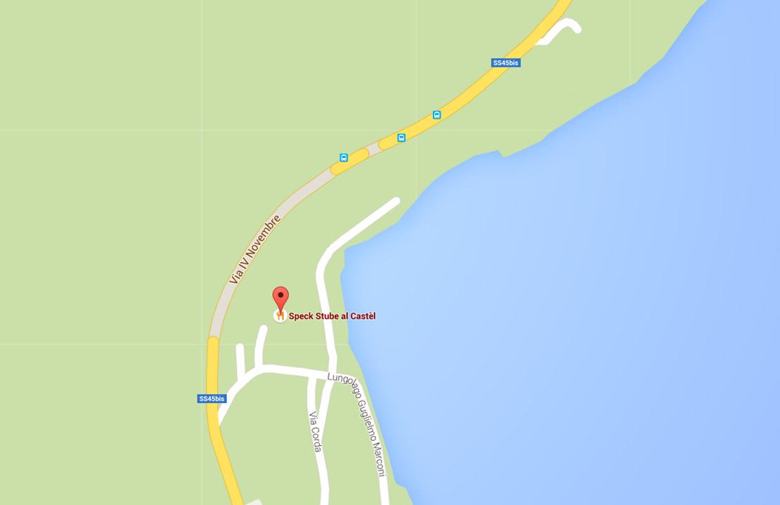 Contacts  Hotel Ilma lac de Garda - Italie Limone sul Garda